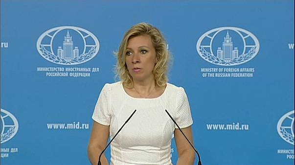 Mosca valuta l'espulsione di diplomatici americani