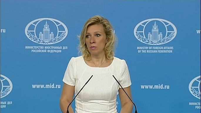 МИД России: США не даёт визы дипломатам