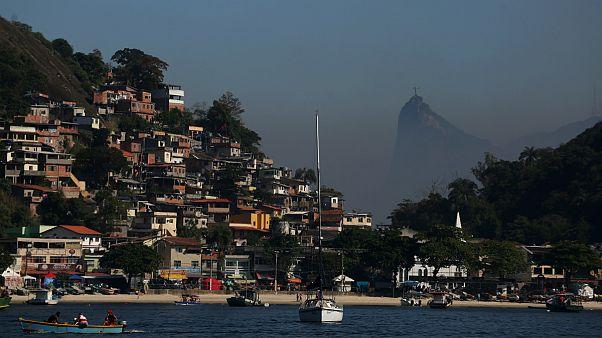 FMI prevê fim da recessão no Brasil