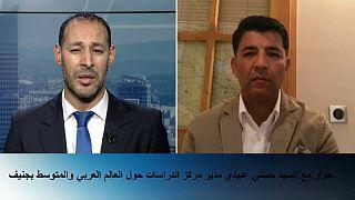 حسني عبيدي: واشنطن أرادت منح الرياض دورا قياديا في المنطقة