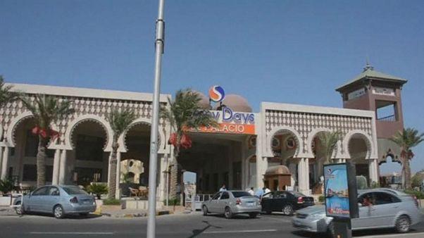 حمله به گردشگران خارجی در مصر دو کشته و چهار مجروح برجا گذاشت