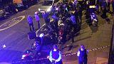 اسیدپاشی به پنج نفر در لندن؛ پلیس دو نوجوان را بازداشت کرد