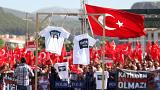 Turquía y la purga sin fin