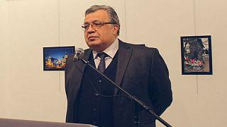 السجن لمغاربة أشادوا باغتيال السفير الروسي في تركيا