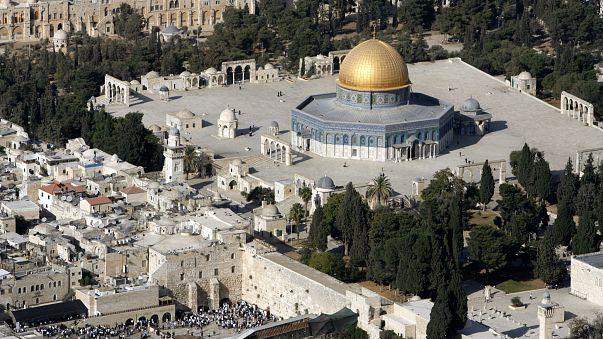 الحكومة الاسرائيلية تعلن عن فتح الحرم القدسي قريبا