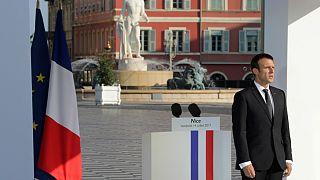 Um ano após o ataque de Nice que fez 86 mortos