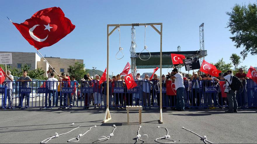 كودتای نافرجام ترکیه؛ یک سال بعد