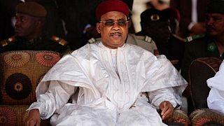"""Niger : Niamey """"étouffe sous les déchets"""" (président Issoufou)"""