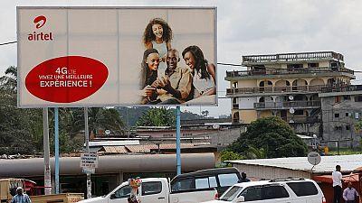 Tanzanie : des millions de dollars d'amendes infligés aux compagnies de téléphonie mobile