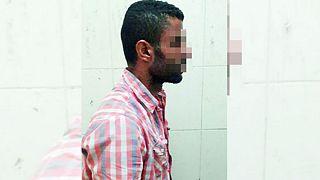 """أسرار جديدة يكشفها اعتقال """"حارق النساء"""" في السعودية"""