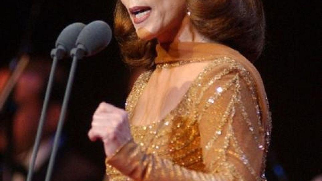 """""""يمكن"""" .. فيروز تطلّ على محبيها بأغنية جديدة وتحلم بعالم أفضل"""