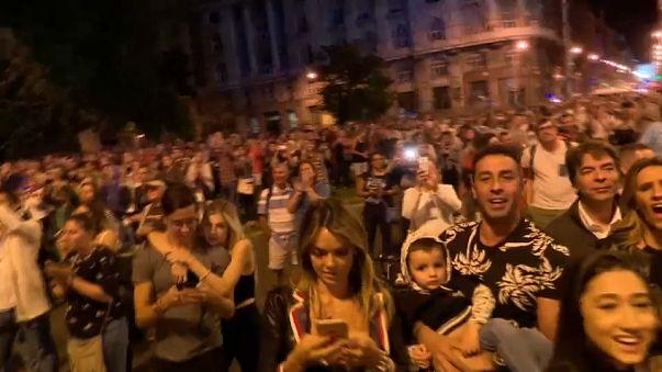 Будапешт принимает Чемпионат мира на воде