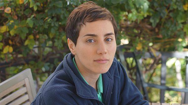 مریم میرزاخانی، ریاضی دان برجسته ایرانی خاموش شد
