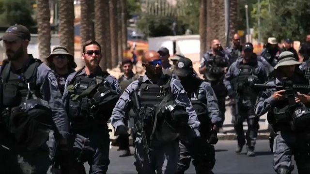 هل ستقسم إسرائيل الأقصى كما فعلت بالحرم الإبراهيمي في الخليل؟
