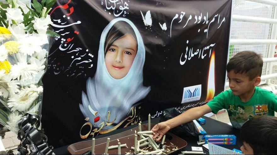 از دستور مقامات ایرانی برای پیگیری قتل آتنا تا هیس رخشان بنی اعتماد