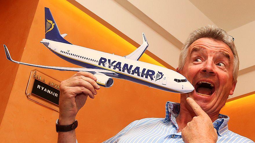 Twitter-Troll muss Ryanair hohe Geldstrafe zahlen