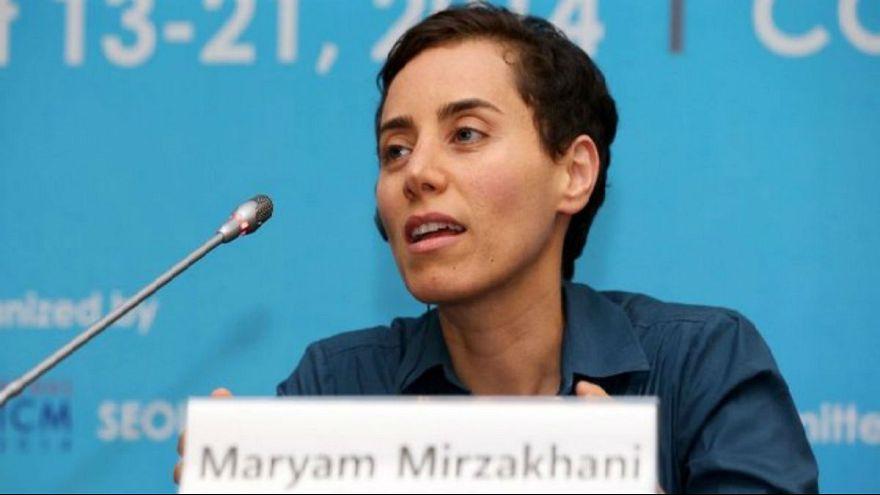 واکنش های گسترده به درگذشت مریم میرزاخانی