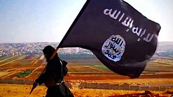 کاهش شدید دستمزد اعضای داعش