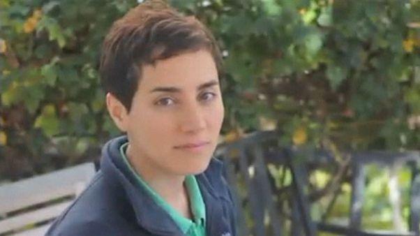 مریم میرزاخانی در چهل سالگی چشم از جهان فروبست