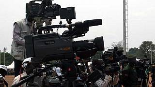 S. Sudan state TV chief arrested for 'failing to broadcast Kiir's speech'