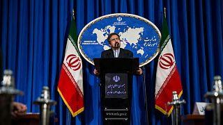 ایران: مشاوران ترامپ از تحولات ایران و منطقه عقب هستند