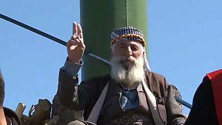 البرزاني للعراقيين: إما استقلال كردستان أو حروب ودماء