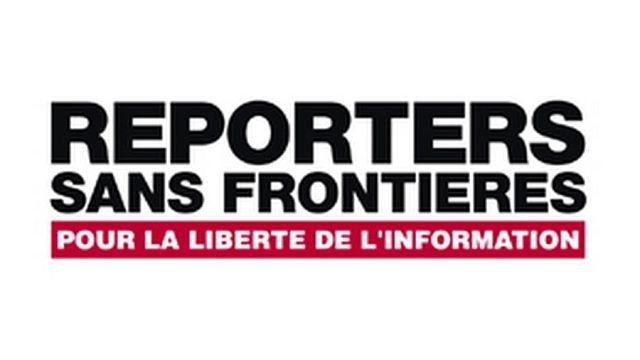 RSF'nin darbe raporu: AİHM'e acil harekete geçme çağrısı