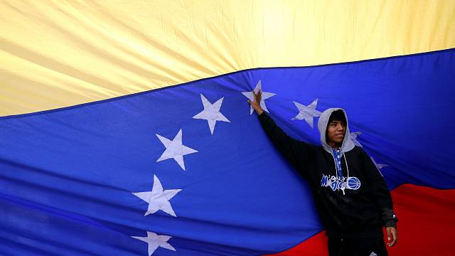 Former Latin-American Presidents in Venezuela to observe 'unofficial' referendum