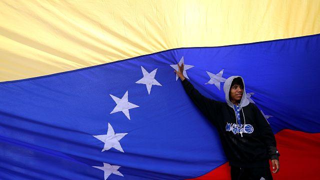 Venezuela'da sembolik halk oylaması