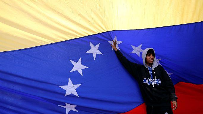 Le référendum de l'opposition au Venezuela