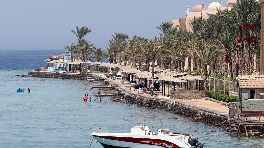 Autoridades investigam motivo de ataque em estância de Hurghada