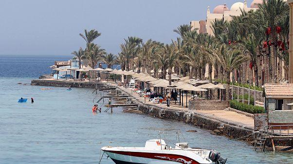 L'assaillant d'Hurghada interrogé par la police égyptienne