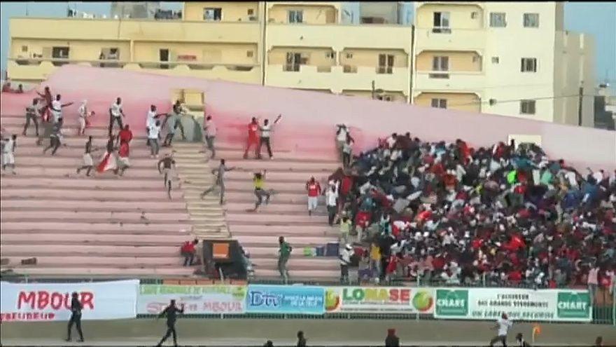 Senegal: 8 morti dopo finale di campionato a Dakar