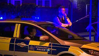 Governo britânico responde a vaga de ataques com ácido