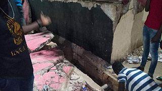 Football stadium stampede in Senegal leaves 8 dead