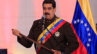 إستفتاء في فنزويلا على سحب العصا من مادورو