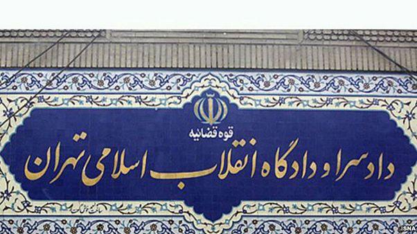 واشنگتن به محکومیت شهروند آمریکایی در ایران واکنش نشان داد