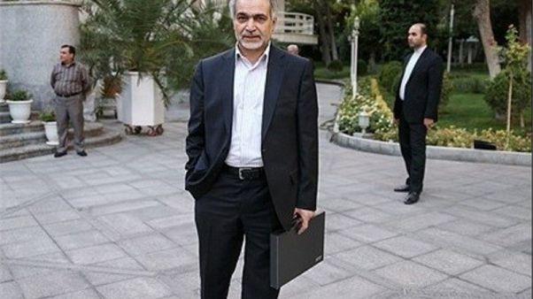 حسین فریدون، برادر رئیس جمهور ایران بازداشت شد