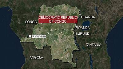 Five rangers killed in operation to rescue U.S. journalist in DRC wildlife reserve