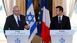 Közös megemlékezés a zsidók franciaországi deportálásának áldozatairól