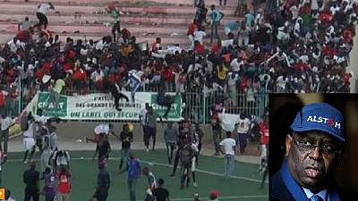 Outraged Senegalese president vows probe into deadly stadium stampede