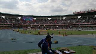 Ethiopia, Kenya, South Africa rake in medals at 18th IAAF youth games