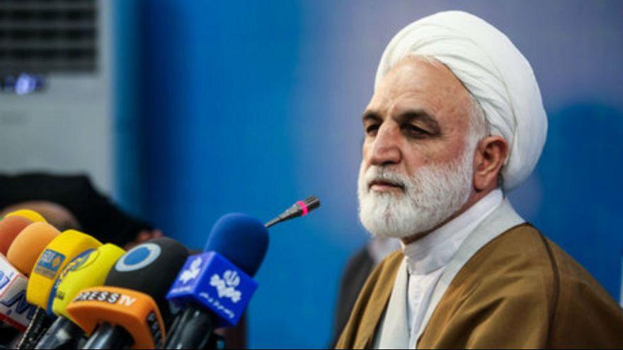 محسنی اژه ای: بخشی از نامه احمدی نژاد قابل تعقیب قضایی است