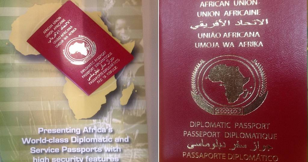 Thumbnail for The African passport is a year old: Has the vibe died since the Kigali launch? | Africanews