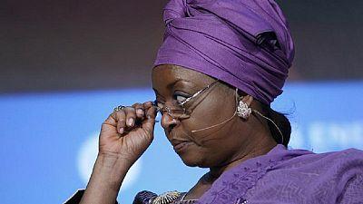Nigeria : des biens d'une ex-ministre et de magnats du pétrole bientôt saisis par la justice américaine