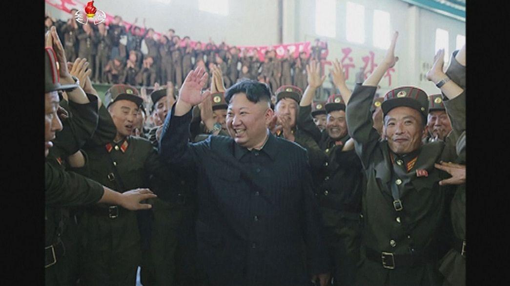 Güney Kore'den kuzey komşusuna diyalog çağrısı
