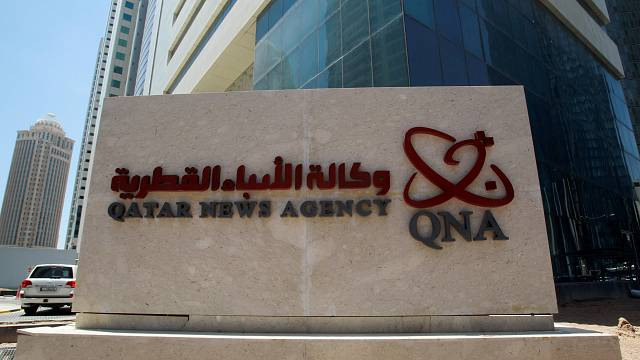 UAE denies hacking Qatari state websites