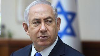 نخست وزیر اسرائیل با اجرای آتشبس در سوریه مخالف است
