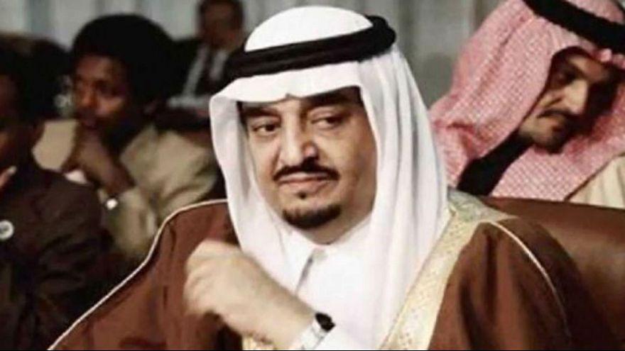 حرب الأوسمة تشتعل على تويتر حول دورالملك فهد في حرب الكويت