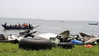 Over 30 people missing in Cameroon military boat accident